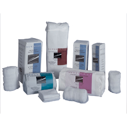Sponge, non-woven gauze, 4x4 4ply, 200/pk, 20pks/cs