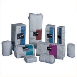 """Bandage, fluff dressing, 4 1/2"""",12/bag,4 bags/cs"""