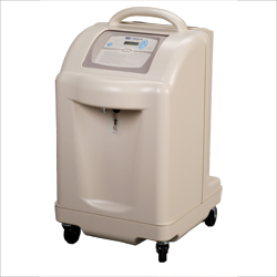 Integra Oxygen Concentrator-this item is drop shipped from the manufacturer with additional shipping charges