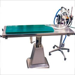 Mat Safe N Warm Surgery Table Long Furnishings