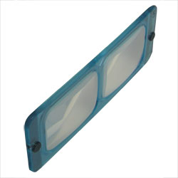 Replacement Lens Plate