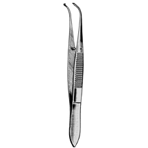 FORCEPS,JANSEN DRESSING,6.5