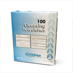 Cleansing Towlette , 5
