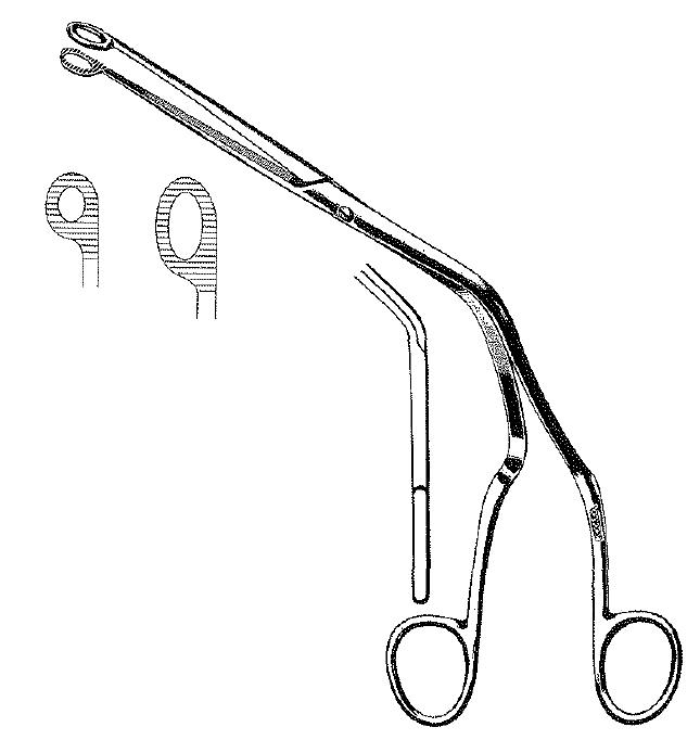 MAGILL FORCEPS CHILD BY MILTEX VANTAGE