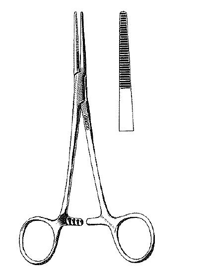 RANKIN FORCEPS STR BY MILTEX VANTAGE