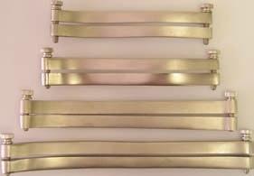 Ear Trim Clamp, Doberman Pattern. 15 cm. 6