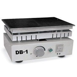 Hot Plate, Laboratory, Stainless