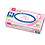 Glove, Pink Aloe Nitrile Exam P/F Medium 1000/cs