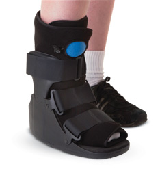 Walker, Ankle, Pneumatic, Small, Each
