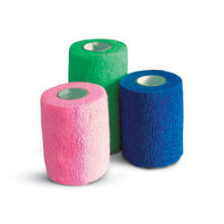 TAPE,CO-FLEX COHESIVE 4