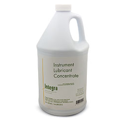 Instrument Lubricant Concentrate 1 gallon, concentrated