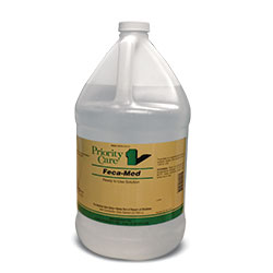 Priority Care Feca-Med, Sodium Nitrate Fecal Floatation Medium