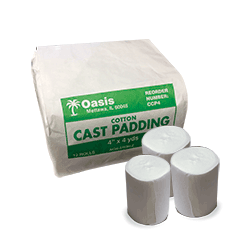 Cotton Cast Padding 4