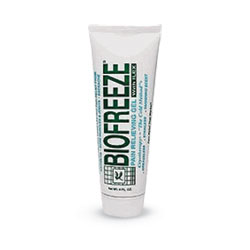 Biofreeze Tube, 4oz