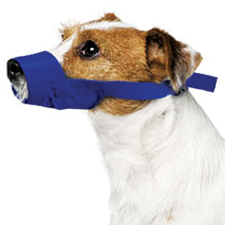 Quick Muzzle For Dogs, Small