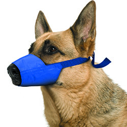 Quick Muzzle For Dogs, X-Large