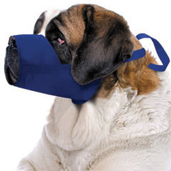 MUZZLES,5XL QUICK MUZZLE FOR DOGS