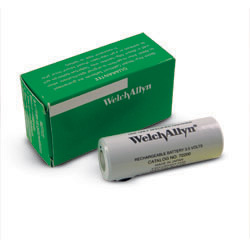 BATTERY, RECHARGEABLE, NICKEL-CADMIUM, 1/BX