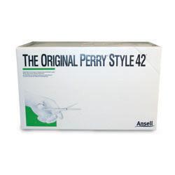 Glove,Surgeon,Perry Original,Size 7.5,50pr/BX