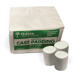 Cotton Cast Padding 3
