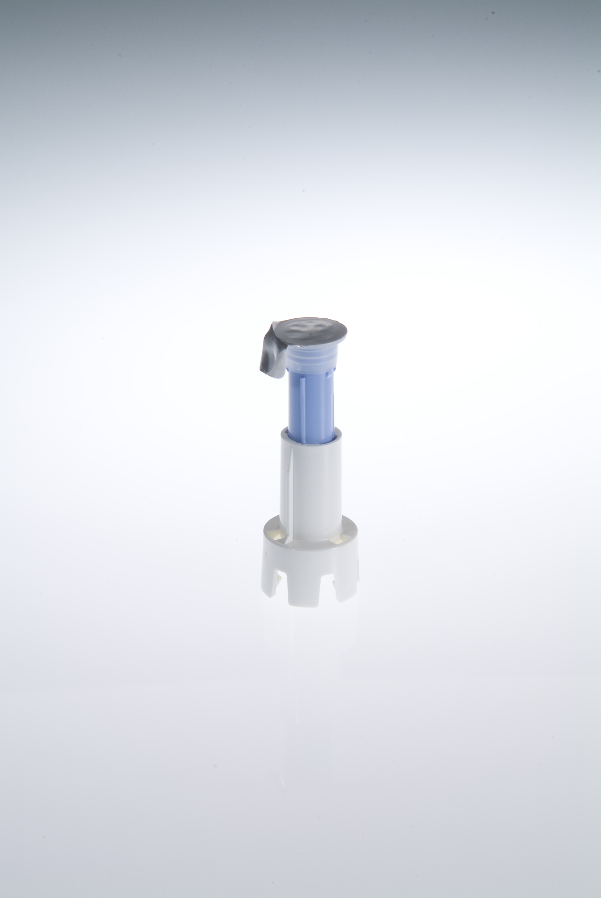 Adapter Vial-Mate F/Sing Dose Vial Ster 200 Bg/Cs
