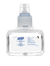 Foam Sanitizer Hand Purell 45Ml Pump Ea