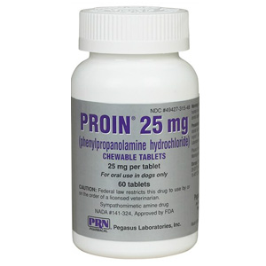 RXV PROIN 25MG, 60 TABLETS DEA REPORT