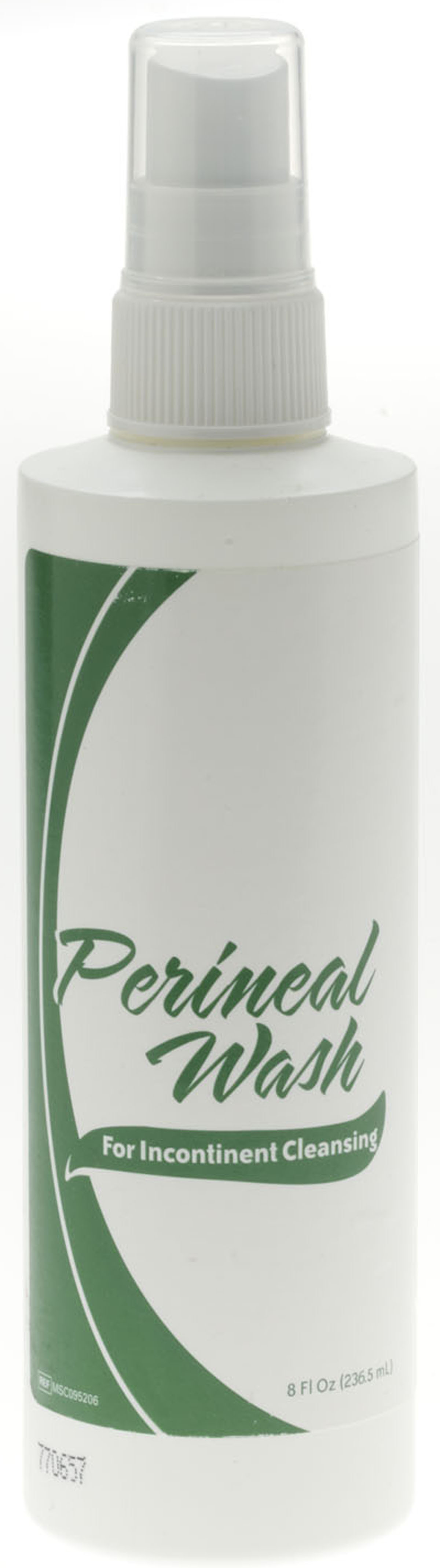 Perineal Wash with Aloe