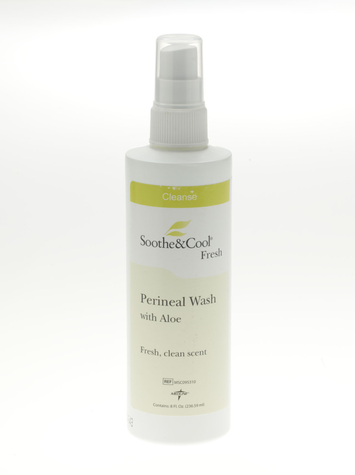 Soothe & Cool Perineal Wash Spray