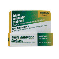 Casting supplies splints cotton cast padding 2 x4 yds for Triple antibiotic ointment on tattoos