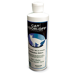 Cat-Odor Off 16oz