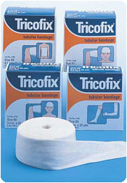 STOCKINETTE,TRICOFIX 12CMX20M,1 RL/RL