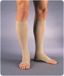 LEG WEAR RELIEF 30-40 MMHG XL,1 PR/PR