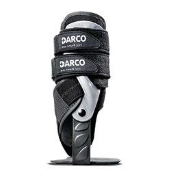 Darco Body Armor Sport Ankle Brace, Left, Small, Each