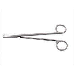 "SCISSORS,METZ,7"",STR SATIN ECONOMY"