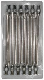 """NEEDLE, HYPODERMIC,16G X 6"""",12/PACK"""