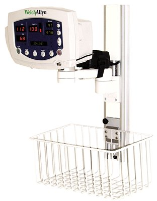 Wall Mount for Vital SIgns Monitor 300