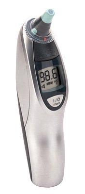 Braun® ThermoScan® PRO 4000 Ear Thermometer, with Recharging Base.