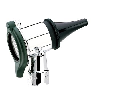 Welch Allyn Pneumatic Otoscope with Specula