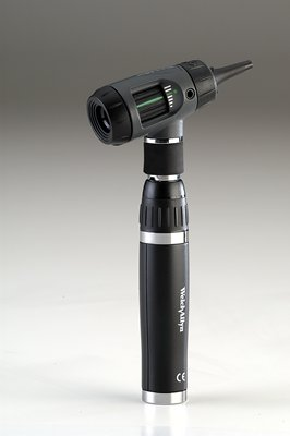 Welch Allyn MacroView Otoscope with Insufflation Bulb