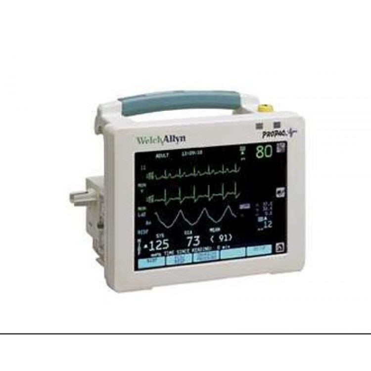 Welch Allyn 9001 Propaq CS Patient Monitor