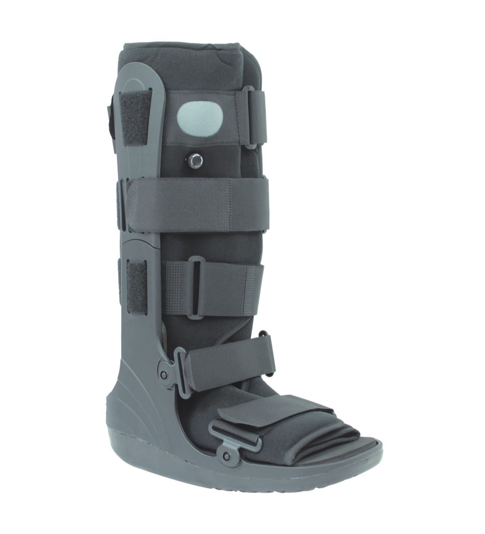 WALKER,HIGH TOP,PNEUMATIC,COMFORTLAND,MEDIUM