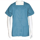 TUNIC,CIEL BLUE,X-SMALL