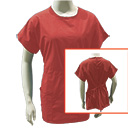 TUNIC,CORAL,X-LARGE