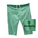 PANTS,JADE GREEN,5X LARGE