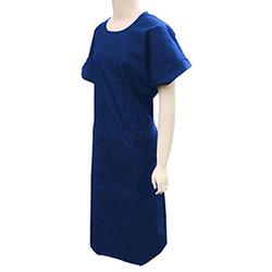 DRESS, EASYOUT DRESS,ROYAL BLUE,  WOMEN'S, X SMALL