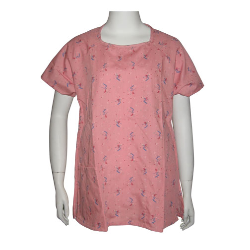 TUNIC, CELEBRATION PINK, SLIPOVER, WOMEN'S, 2X-LARGE