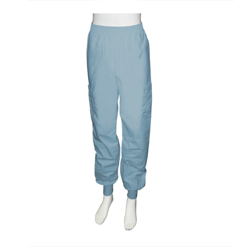 Pants Ciel Blue Athletic Style X-Small