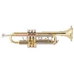 Bach Student Model TR500 Bb Trumpet