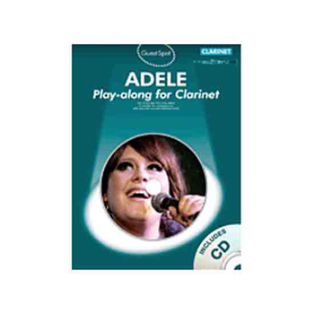 Adele - Guest Spot Series for Clarinet